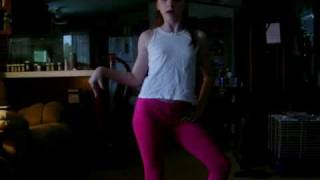 getlinkyoutube.com-single ladies by an 11 year old