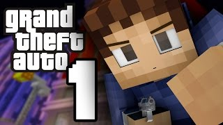 getlinkyoutube.com-HOW TO BECOME WANTED (Grand Theft Auto in Minecraft with Woofless and Preston!)