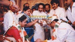 getlinkyoutube.com-Kannad Actors Wedding Photos