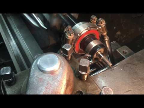 Ремонт задних амортизаторов мерседес GL