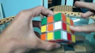 getlinkyoutube.com-hướng dẫn xoay rubik 3x3x3 chỉ với 7 công thức phần 1/3