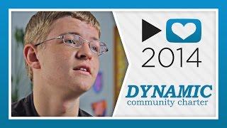 P4A 2014: Dynamic Community Charter School