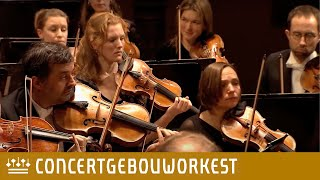 getlinkyoutube.com-Beethoven: Symphony No. 7 - Royal Concertgebouw Orchestra & Iván Fischer