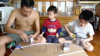 getlinkyoutube.com-BB-82 白色巨霸鯨怪...觸目登場 (2011-04-22)