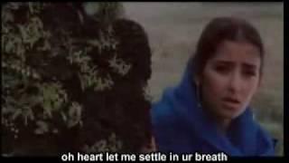 Tu Hi Re - Bombay - English Subs