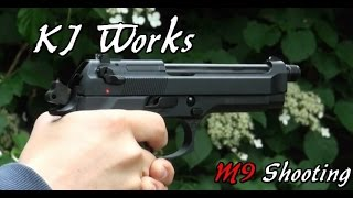 getlinkyoutube.com-KJW M9 Full Metall GBB