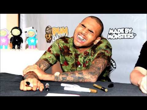 Chris Brown - Don't Judge Me (M&NPro Remix) Zouk