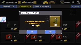"getlinkyoutube.com-Hack de oro y billetes en dead target ""root"""