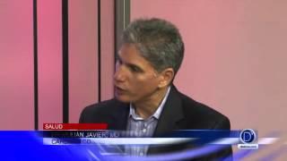 Problemas de circulación, valiosos consejos del Dr. Julián Javier