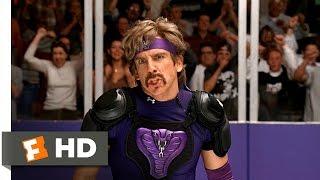 Dodgeball: A True Underdog Story (5/5) Movie CLIP   Average Joes Vs. Purple Cobras (2004) HD
