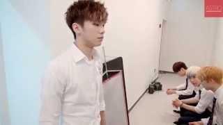 getlinkyoutube.com-[ASTRO PLAY THAISUB] มุนบินกับซานฮาเป็นอะไร? By Angel G