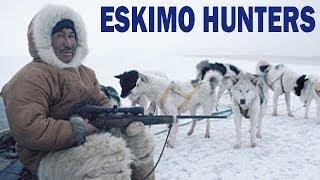 getlinkyoutube.com-Eskimo Hunters in Alaska - The Traditional Inuit Way of Life | 1949 Documentary on Native Americans