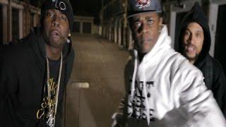 Blacka Da Don ft. Banana Clip & Roney - Birds