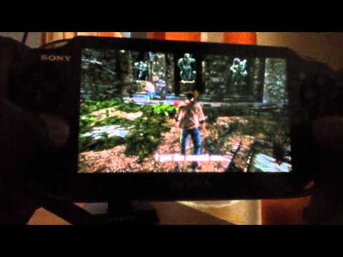 Uncharted Golden Abyss Walkthrough chapter 15 Chimera to ward off evil *15/34* no commentary