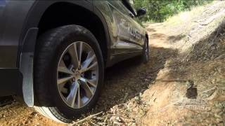 getlinkyoutube.com-All Wheel drive vs 4x4; What is the difference?