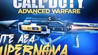 "getlinkyoutube.com-Advanced Warfare - New ""AE4 SUPERNOVA"" 88 Gunstreak! (COD AW DLC Weapon)"