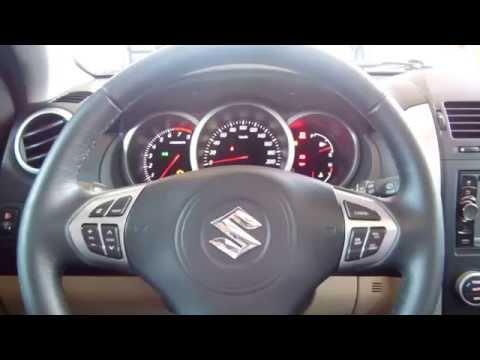 Auto Futura TV - Suzuki Grand Vitara 2.0 - 2014 (VENDIDO)