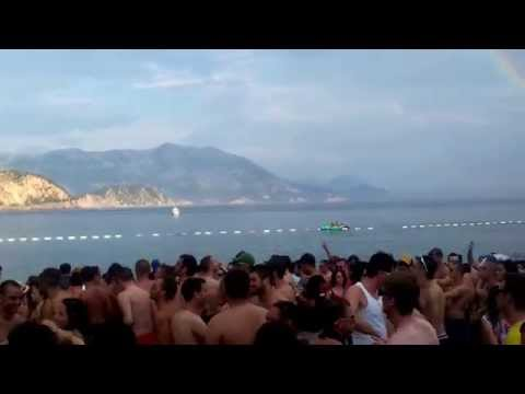 Mark Knight - Sea dance festival - Jaz Beach, Budva, Montenegro - 17.07.2014