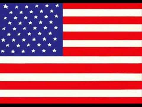 United States of America national anthem