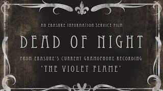 getlinkyoutube.com-ERASURE - Dead of Night (Hallowe'en Scream Video)