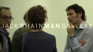 getlinkyoutube.com-Gehard Demetz Exhibition - May 1 - May 31, 2014 - Jack Shainman Gallery