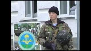getlinkyoutube.com-Готовність 95-ї окремої аеромобільної бригади (Житомир)