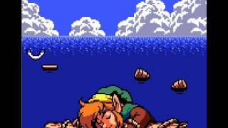 Let's Play Link's Awakening Credits
