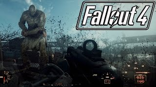 getlinkyoutube.com-FALLOUT 4 - TOP 5 GRAPHIC MODS! (ReShades/SweetFX/ENB's)