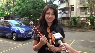 getlinkyoutube.com-Niti Taylor talks about Navratri