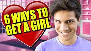 getlinkyoutube.com-6 WAYS TO GET A GIRL
