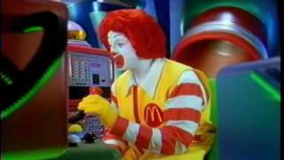 getlinkyoutube.com-The Wacky Adventures of Ronald McDonald: Scared Silly (1/4)