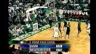 getlinkyoutube.com-LeBron James 52pts at high school - St-Vincent St.Mary vs. Westchester (2003)