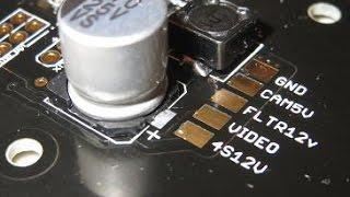 getlinkyoutube.com-Nucleus PDB, Capacitor & Buzzer Installation Issues
