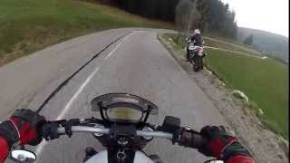 getlinkyoutube.com-Ducati monster 821 (47.5ch)