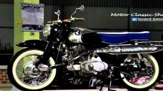 getlinkyoutube.com-Teaser 3 Motor Classic Show ครั้งที่2