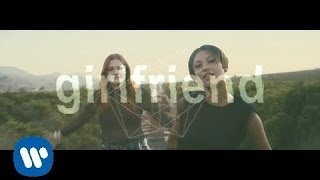 Icona Pop - Girlfriend [OFFICIAL VIDEO]