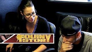 Fouiny story - Episode 5: semi-liberté