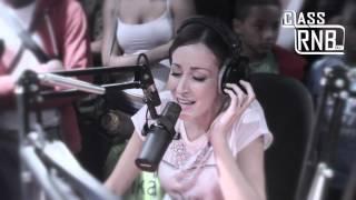 Kenza farah - Accordez moi (Live skyrock)