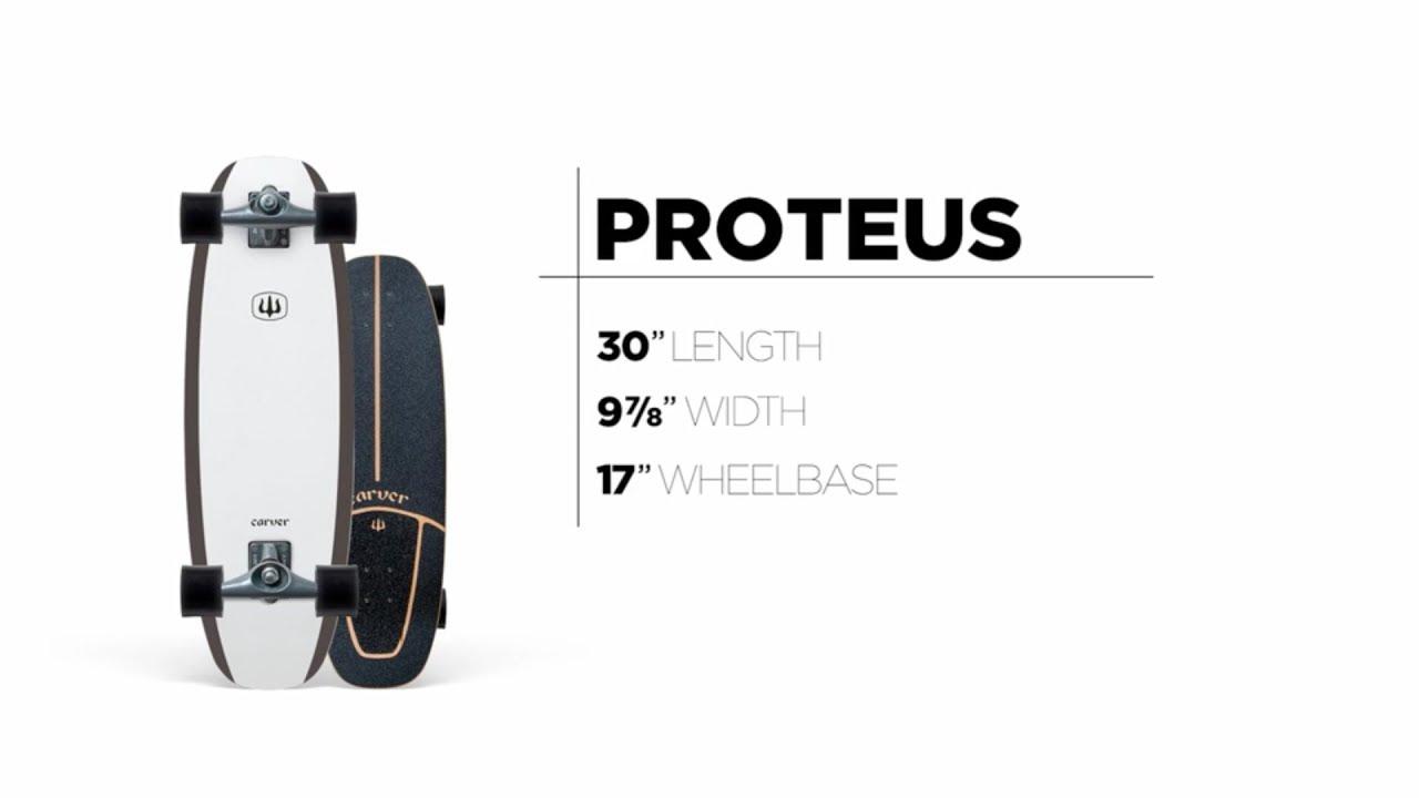 30″ Proteus