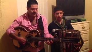 getlinkyoutube.com-Disculpe Usted-Cornelio Vega y Cornelio Vega Jr