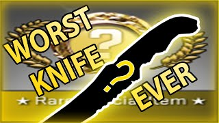 getlinkyoutube.com-CS:GO ANGRIEST KNIFE UNBOX EVER