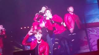getlinkyoutube.com-[20160716] iKON - 취향저격 ( My type ) iKONCERT Showtime in BANGKOK