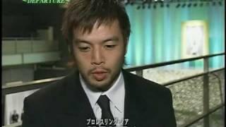 getlinkyoutube.com-三沢光晴お別れ会 平川アナ&矢島アナ、KENTAインタビュー