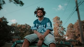 getlinkyoutube.com-J. Cole - Everybody Dies