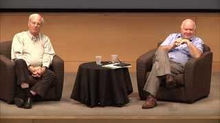 getlinkyoutube.com-Pain: Illusion or Truth? John Lennox and Daniel Lowenstein at UCLA