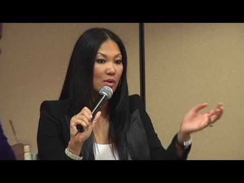 How to Succeed in the Fashion Industry with Kimora Lee Simmons - The Learning Annex