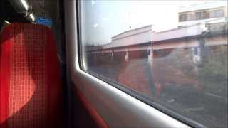 South West Trains Class 455 London Waterloo