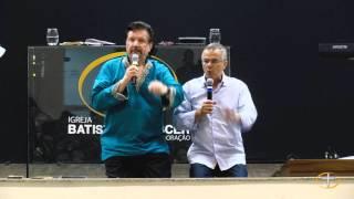 """getlinkyoutube.com-IBR - Dr. Mike Murdock - """"Seminário de Sabedoia."""" 1º DIA (17/05/2014)"""