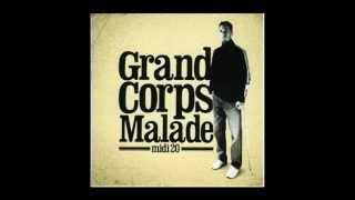 getlinkyoutube.com-Grand Corps Malade - Parole du Bout du Monde (feat. Rouda)