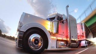 getlinkyoutube.com-Lemke Trucking - Rolling CB Interview™